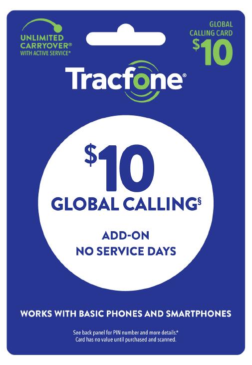 10 global calling card - Calling Card