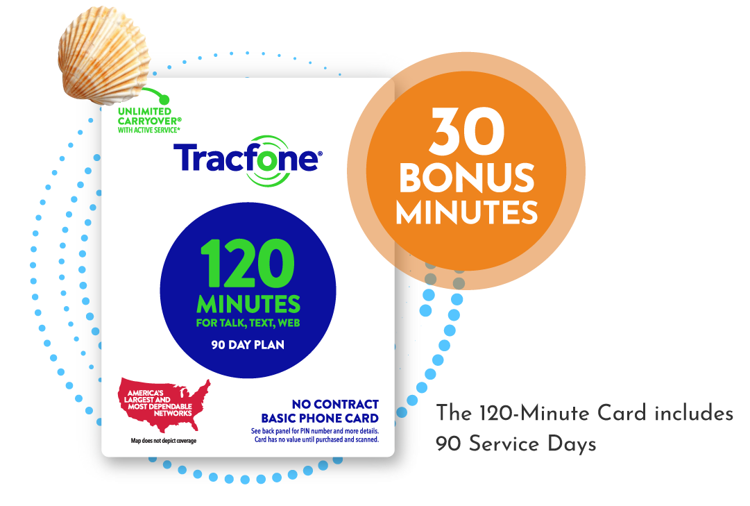 Feature Offers - TracFone